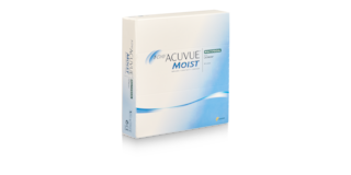 1-DAY ACUVUE® MOIST MULTIFOCAL, 90 pack $106.99