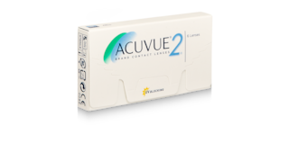 ACUVUE® 2, 6 pack $35.99