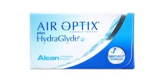 AIR OPTIX® plus HydraGlyde® 6 PK $56.99