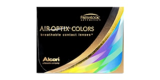 AIR OPTIX COLORS 2 Pack $39.99