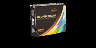 AIR OPTIX® COLORS, 2 pack $39.99