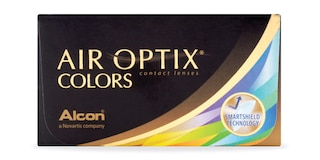AIR OPTIX® COLORS 6PK $100.99