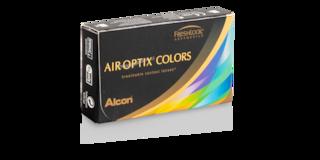 AIR OPTIX® COLORS, 6 pack $100.99