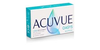 ACUVUE® OASYS Multifocal - 6 Pack $57.99
