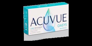 ACUVUE® OASYS Multifocal, 6 pack $57.99