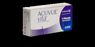 ACUVUE® VITA, 12 pack $119.99