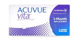 ACUVUE® VITA, 6 pack $67.99