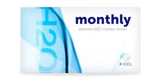 Extreme H2O Monthly 6pk $49.99