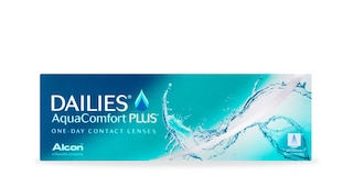 DAILIES® AquaComfort Plus® 30pk $31.99