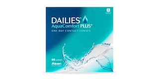DAILIES® AquaComfort Plus® 90 PK $66.99