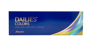 DAILIES® COLORS 30 PACK $40.99