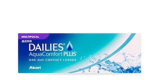 DAILIES® AquaComfort Plus® Multifocal - 30 pack $40.99