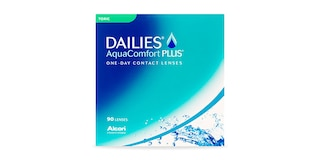 Dailies® Aquacomfort Plus® Toric - 90 Pack $84.99