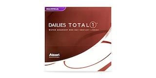 DAILIES TOTAL1® Multifocal - 90 pack $136.99