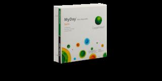 MyDay® Toric, 90 pack $118.99