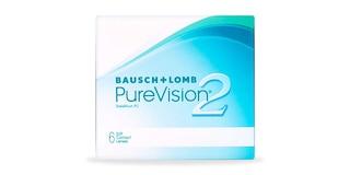 Purevision 2 6pk $59.99