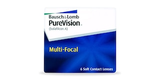 Purevision Multi-Focal 6Pk $82.99