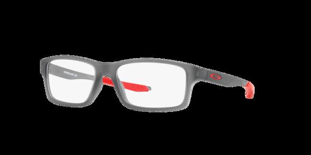 Oakley Youth Grey Clear OY8002 CROSSLINK XS