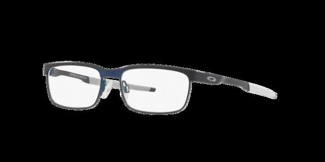 Oakley Youth Blue Matte OY3002 STEEL PLATE XS Eyeglasses